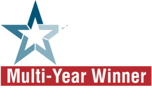 Award-winning mortgage broker